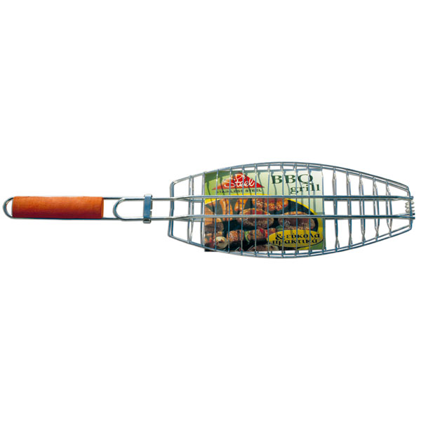 Bbq accessories fish grill for Take me fishing org